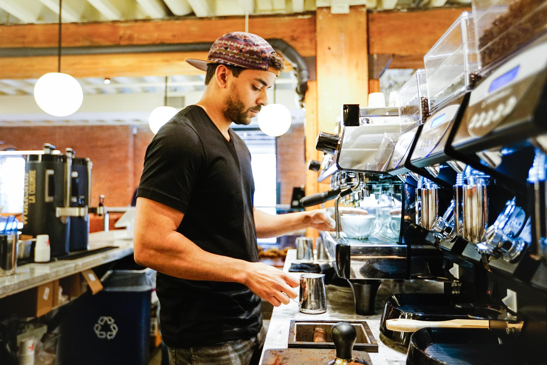 Coffee Lingo Barista 1335 Frankford